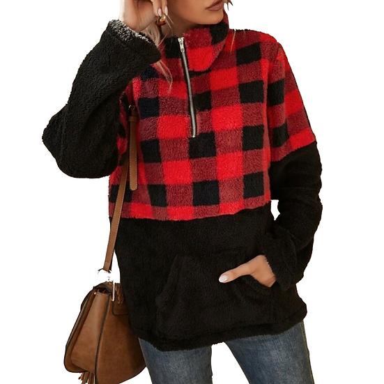 The Aspen Pullover