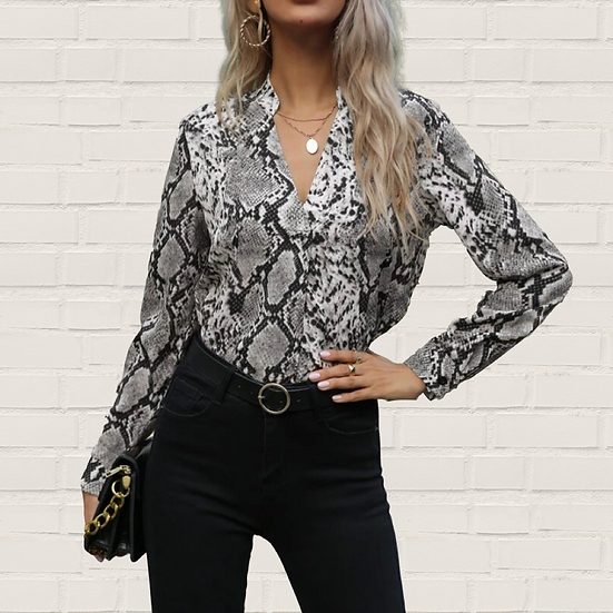 Tammy Lou Blouse