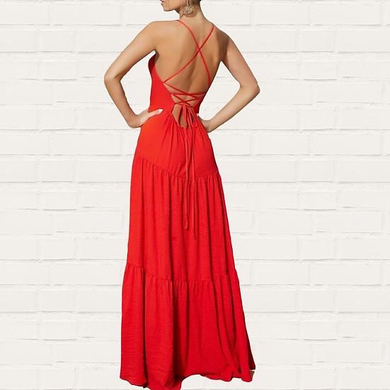 Riley Rose Maxi Dress