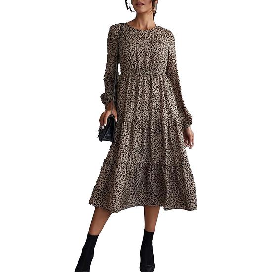 Aliana Dress