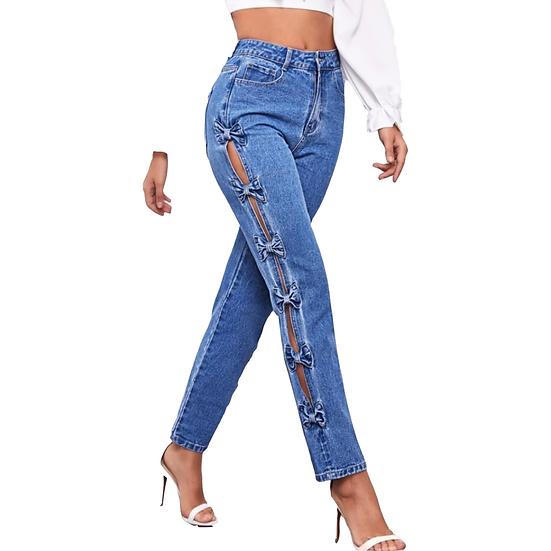Lexi Lou High Waist Pants
