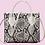 Thumbnail: SnakeSkin Bags