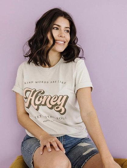 Honey Tee