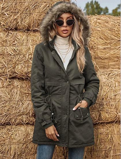 Lyla Rose Coat
