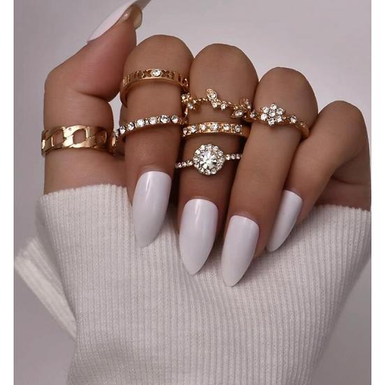 Emani Rings