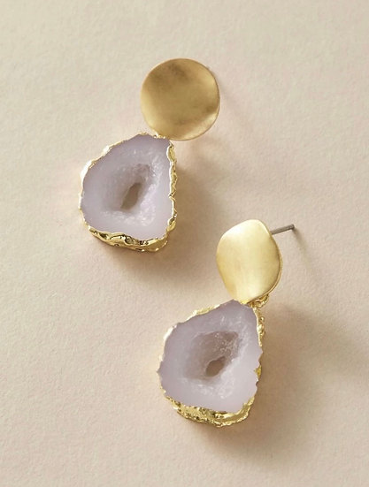 Olly Stone Earrings