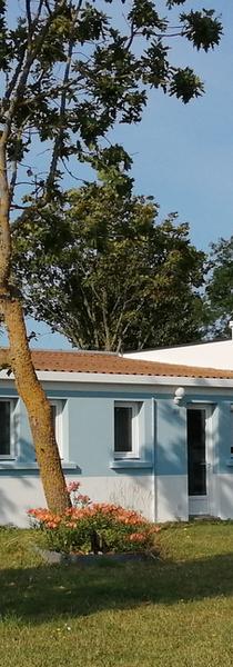 """""""Les maisons chromatiques"""""""