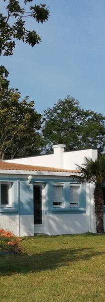 """""""les maisons de vacances colorées"""""""