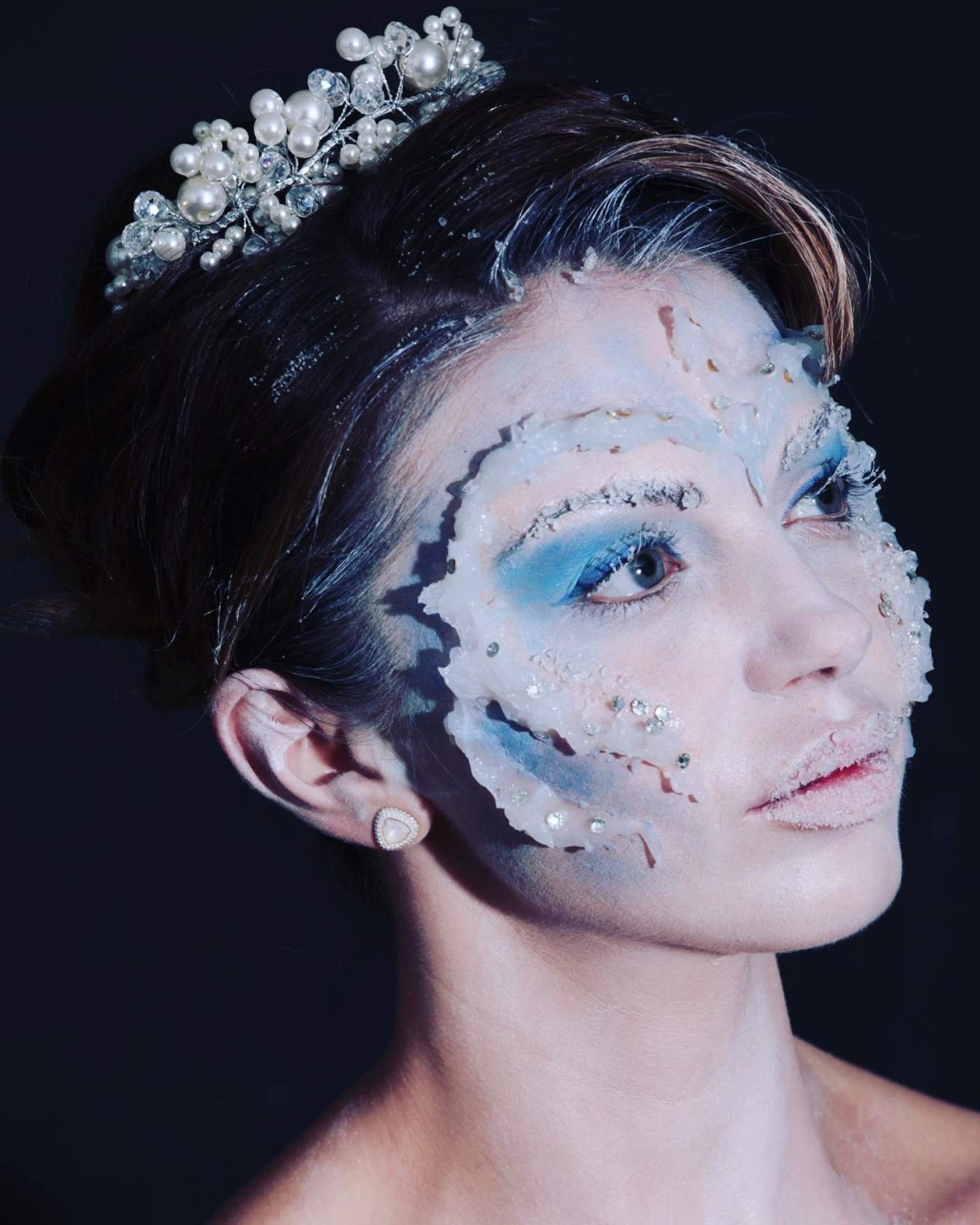 Danielela snow1