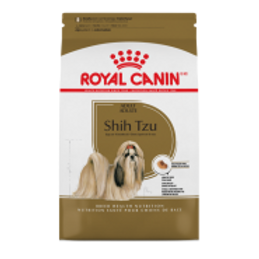 RC BHN Shih Tzu 10 lb