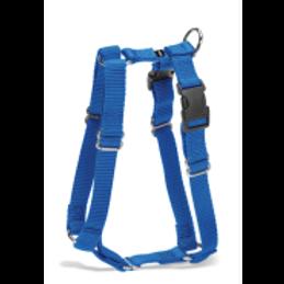 """PetSafe Surefit Harness XSmall 1/2"""" Royal"""