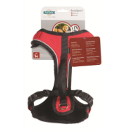PetSafe EasySport Harness Extra Small Red