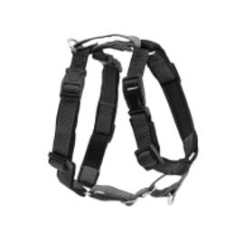 PetSafe 3 in 1 Harness & Car Restraint Large Black