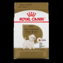 RC BHN West Highland White Terrier 2.5 lb