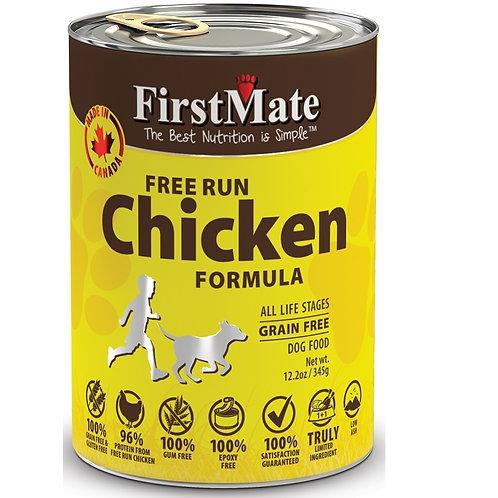 Free Run Chicken