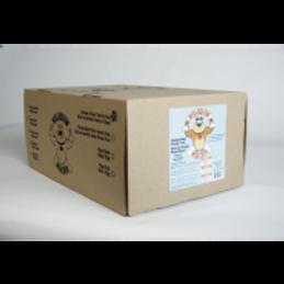 Mega Dog Raw Variety Box w/ Chicken Patties 24 lb