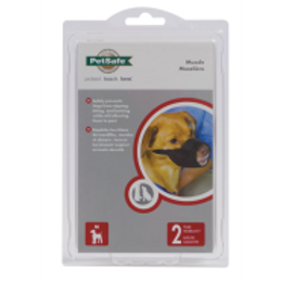 Petsafe Muzzle Nylon Medium