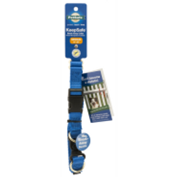 """PetSafe Keep Safe Collar Medium 3/4"""" Royal Blue"""