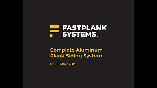 FASTPLANK Clips