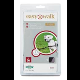 Easy Walk Harness: XS,S,S/M,M,M/L,L,XL -RED or BLACK