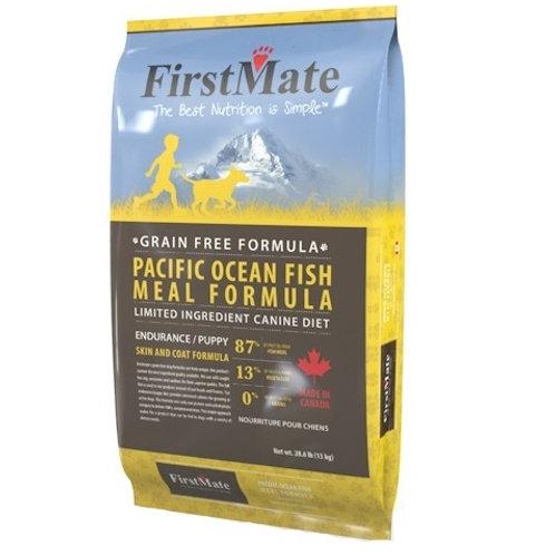 Pacific Ocean Fish Endurance/Puppy  GF