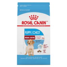 RC SHN Medium Puppy 30 lb