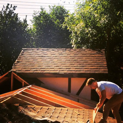 Michael Roofing