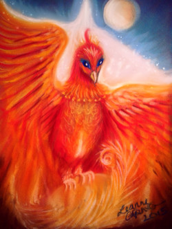2015-03-27 Soul Vision of a pheonix