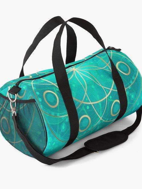 Spirit of Lemuria Duffle Bag