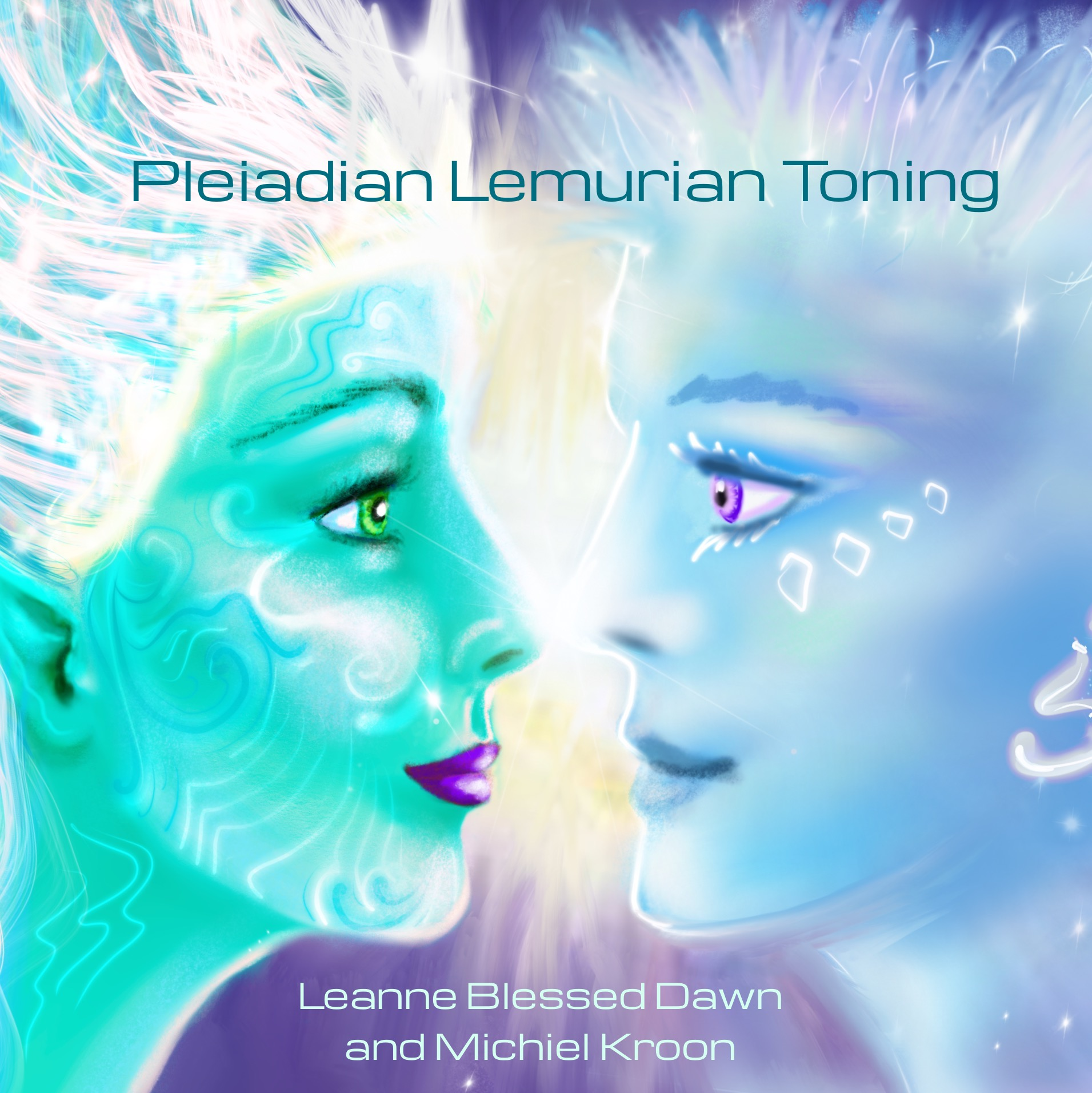 Lemurian and Pleiadian