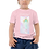 Thumbnail: Earth Angel Toddler Premium Tee | Bella + Canvas 3001T