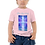 Thumbnail: Blue Ray Being Toddler Short Sleeve Tee