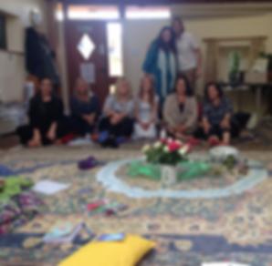 going beyond twin flame seeking workshop
