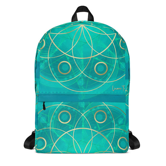 Spirit of Lemuria Backpack