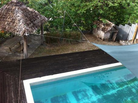 Backyard Refurbishment