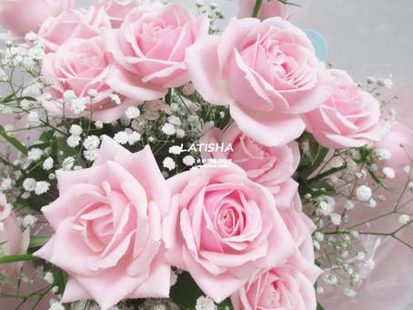 紓解女性壓力 研究發現送花可幫忙中央社