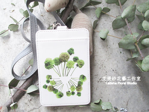 Identification Card Case, Kurotanesou