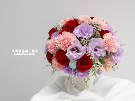 溫馨五月-開放母親節優惠預定