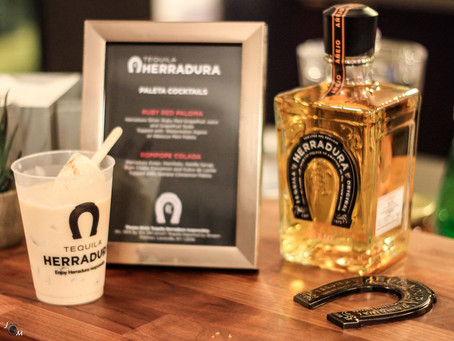 Herradura Tequila Tasting at WeWork FiDi
