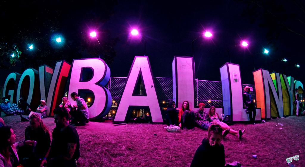 Governors Ball 2015