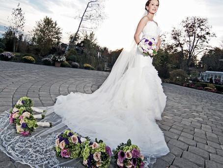 The Morgan Wedding