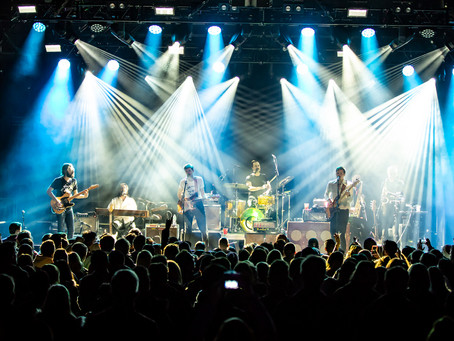 Houndmouth at Brooklyn Steel