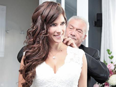 The Menza Wedding