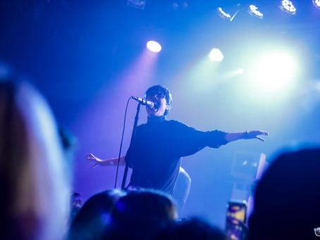 Joywave at The Roxy (Los Angeles)