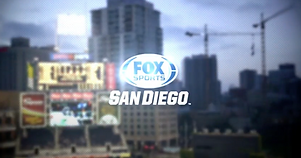Fox Sports San Diego Padres Video Commer