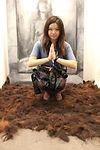 Art works display Geisai Taipei