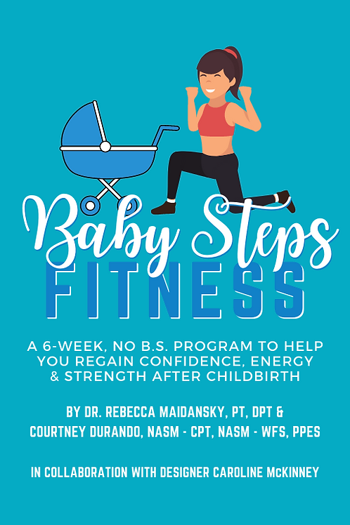 Baby Steps Fitness