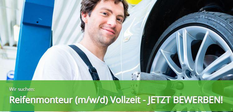 Reifenmonteur/in, 55116, Mainz, Rheinland-Pfalz, Vollzeit, Stellenangebote, Stellenanzeige, job, Zeitarbeitsfirma Expert Select