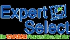 Expert Select GmbH Logo mit Anschrift.pn