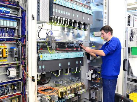 Elektriker in 55411 Bingen am Rhein für Industrieanlagen (m/w/d) - 500,00 EUR BONUS! Vollzeit